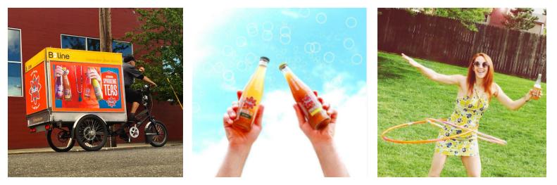 bhakti bubbles